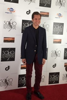 Julian Elfer Soho Film Festival